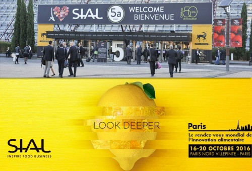 KARPEA S.A. goes to SIAL Paris, 16-20 October 2016