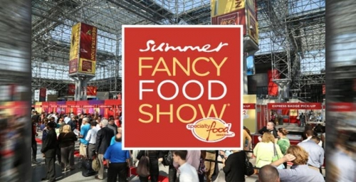 KARPEA S.A. AT FANCY FOOD SHOW, NYC 26-28 June 2016