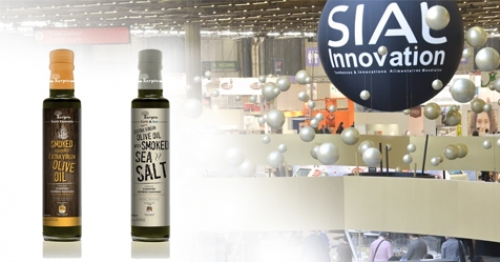 Karpea Earth Elements and Earth & Sea selected for the SIAL Innovation Paris 2018!