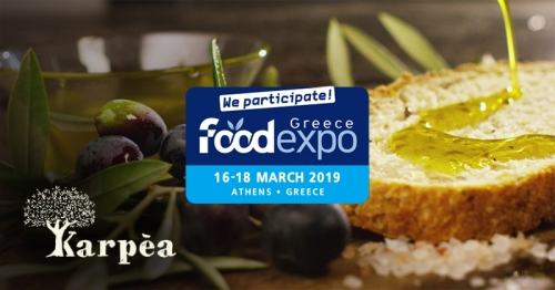 FOODEXPO / 16-18 March 2019‎