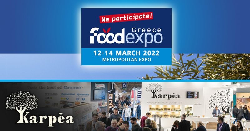 FOODEXPO / 7-9 March 2020